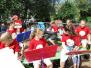 Kindergartenfest - WildeTöne, 26.06.2016