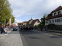 Maibaumaufstellen - Knetzgau, 30.04.2018